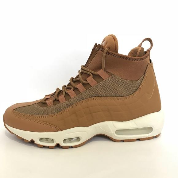 cheaper 2817b eda2a Nike Air Max 95 Sneaker Boot